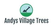 Andys Village Trees